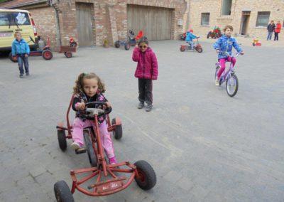 vakantie met kinderen aan Belgische kust Domein Rietvelde