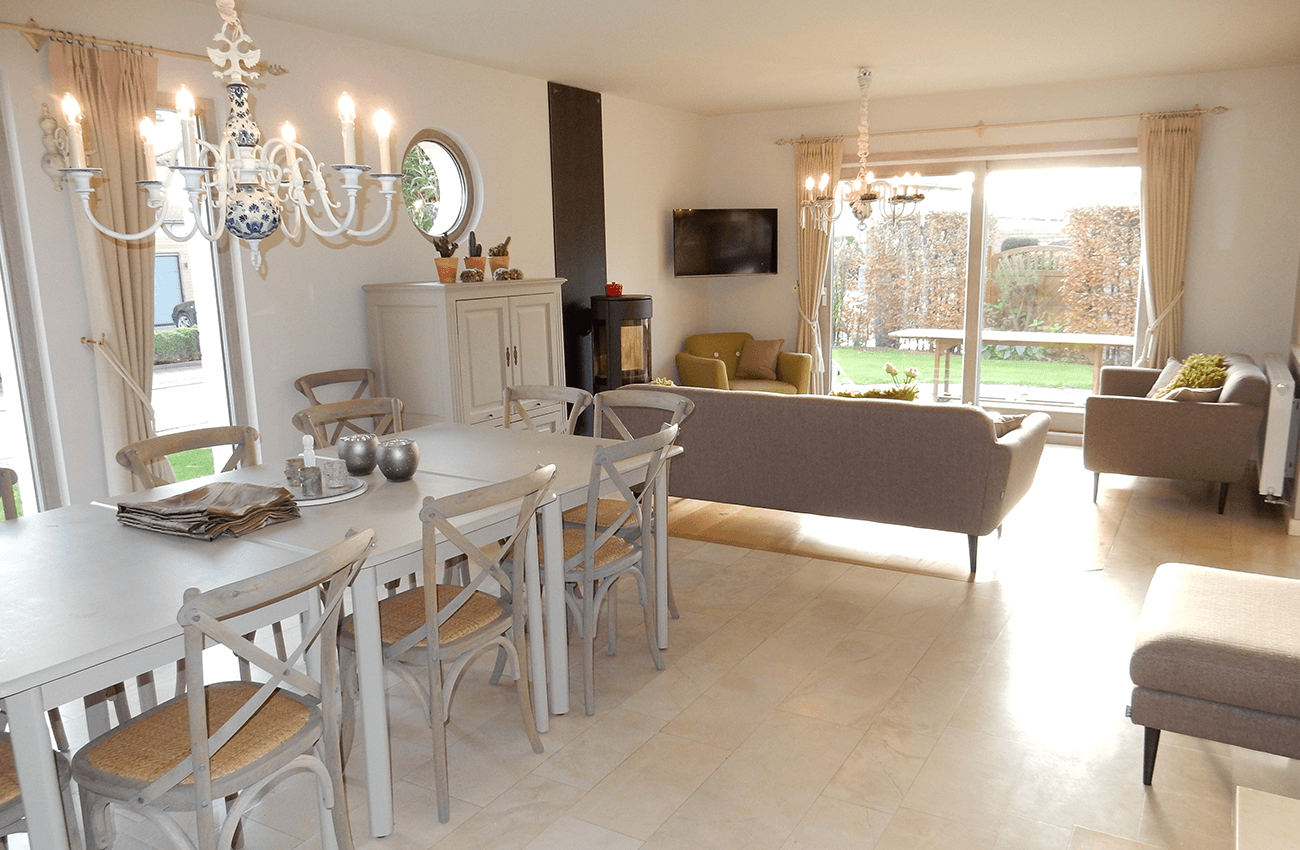 Nieuwpoort - Huis / Maison - Marie Oli