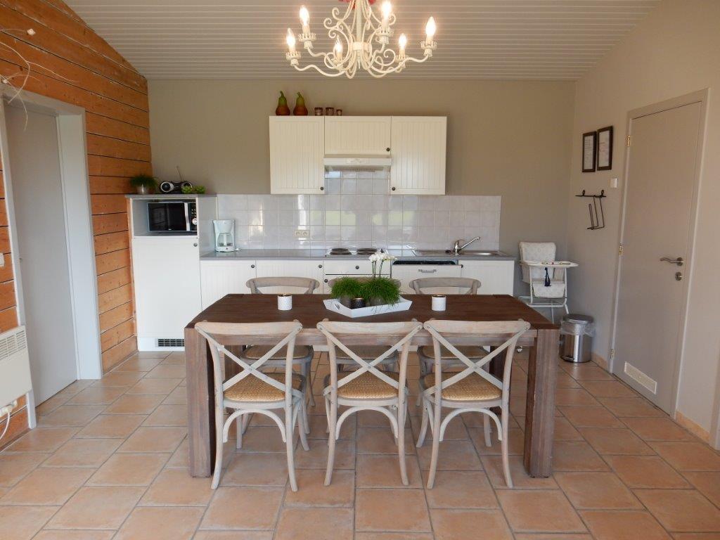 Oostduinkerke - Huis / Maison - Elise en Mia
