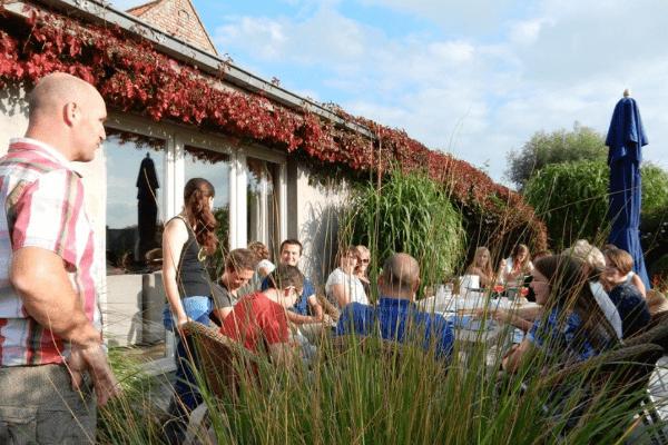 Vakantie aan de Belgische kust arrangementen vakantie in groep