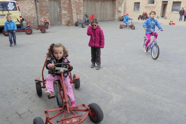 Vakantie aan de Belgische kust arrangementen vakantie met kinderen