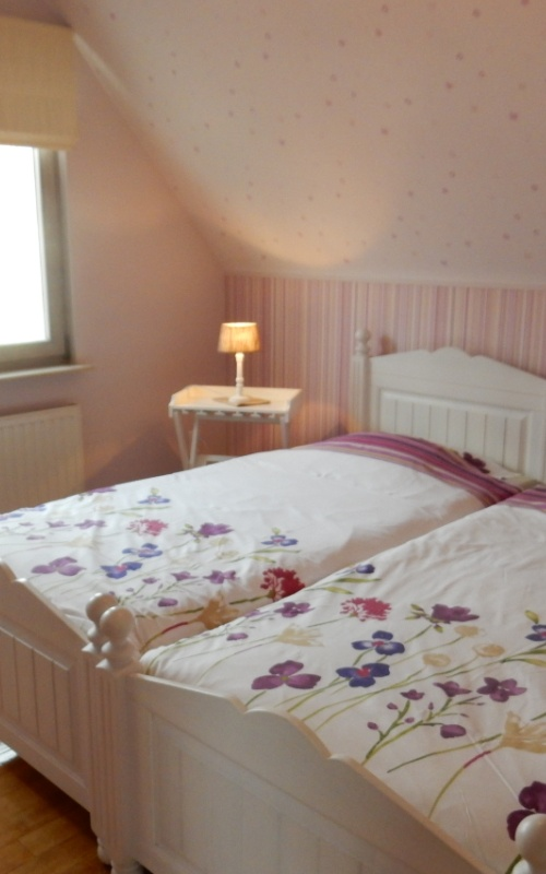 Villa Marie Oli slaapkamer