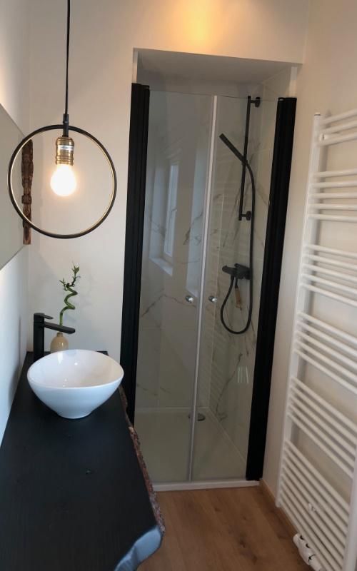Zeeparel XL badkamer
