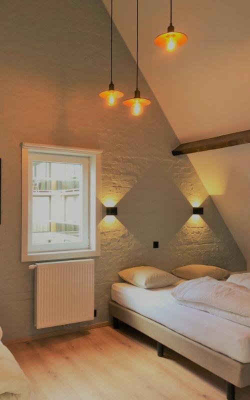 Zeeparel XL slaapkamer
