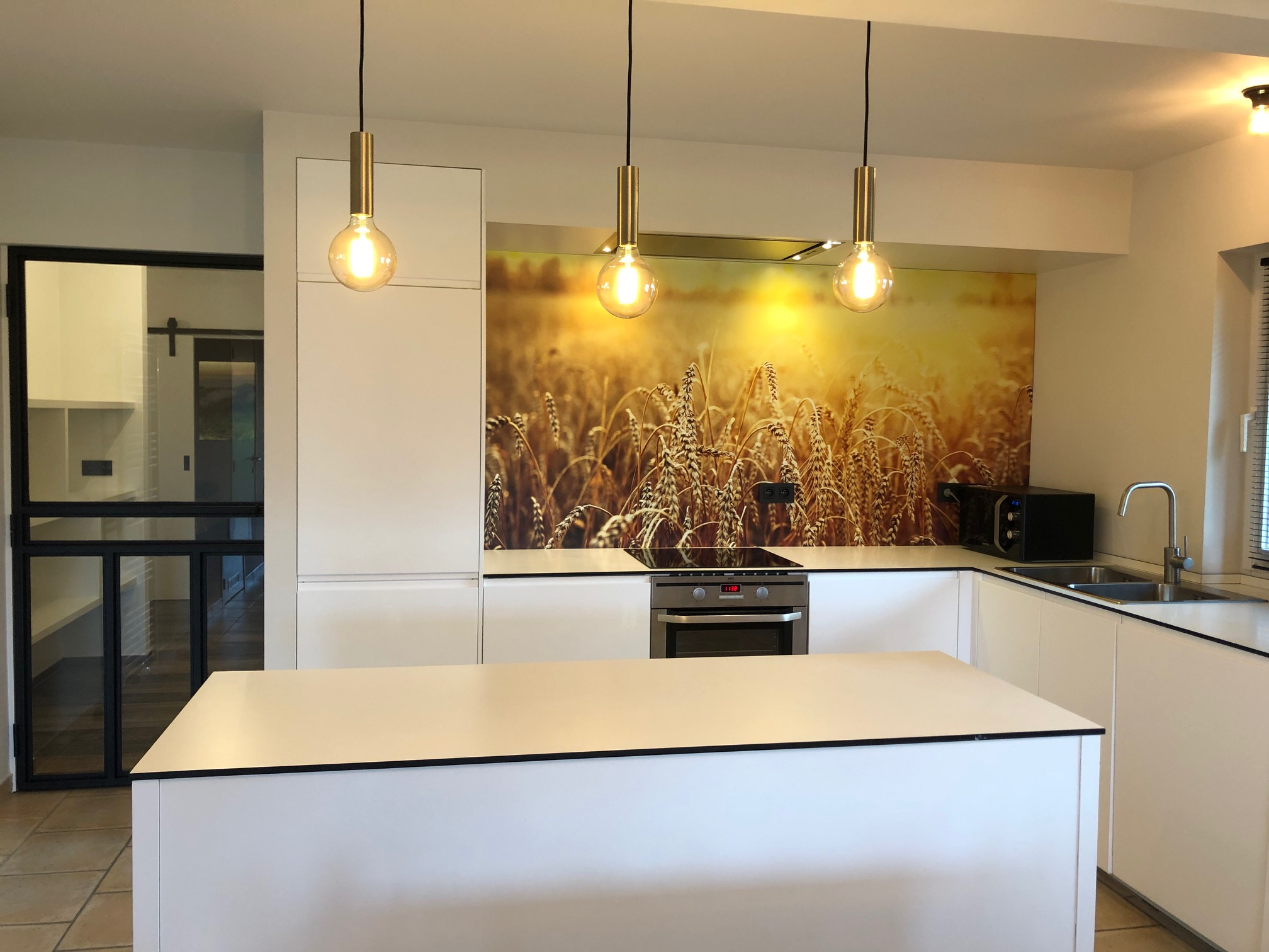 keuken veldhuis